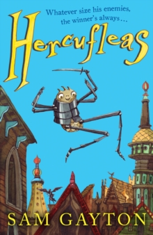 Hercufleas, Paperback / softback Book