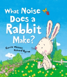 What Noise Does a Rabbit Make?, Paperback / softback Book