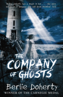 The Company of Ghosts, Paperback Book