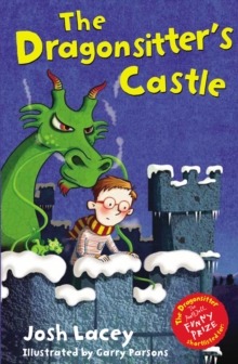 The Dragonsitter's Castle, Paperback Book