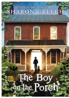 The Boy on the Porch, Hardback Book