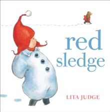 Red Sledge, Paperback Book