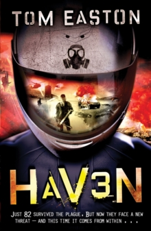 Hav3n, EPUB eBook