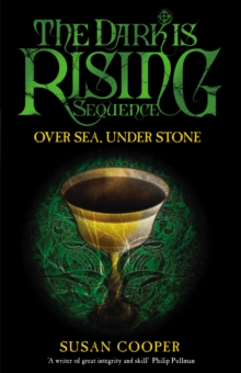 Over Sea Under Stone, Paperback / softback Book