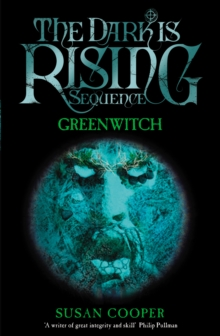 Greenwitch, Paperback Book