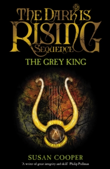 The Grey King, Paperback Book