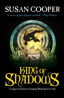 King Of Shadows, Paperback / softback Book