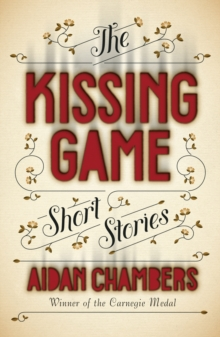 The Kissing Game, Paperback Book