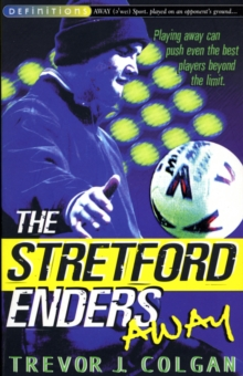 The Stretford Enders Away, Paperback / softback Book