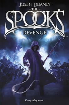 The Spook's Revenge : Book 13, Paperback Book