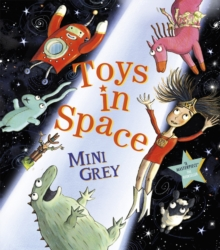 Toys in Space, Paperback / softback Book
