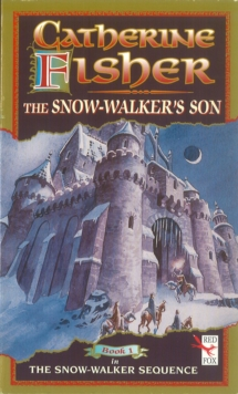The Snow-Walker's Son, Paperback / softback Book