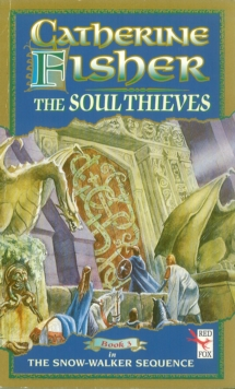 The Soul Thieves, Paperback / softback Book