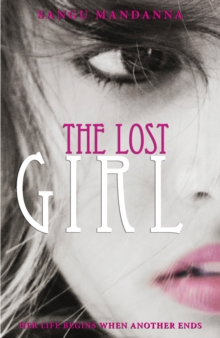 The Lost Girl, Paperback Book