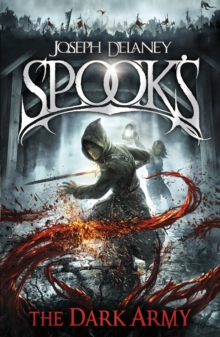 Spook's: The Dark Army, Paperback Book