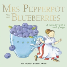 Mrs Pepperpot and the Blueberries, Paperback Book