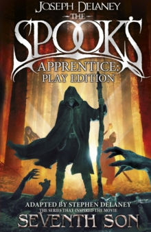 The Spook's Apprentice - Play Edition, Paperback / softback Book