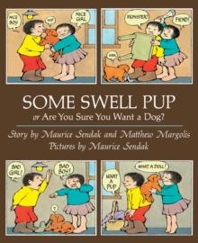 Some Swell Pup Or Are You Sure You Want A Dog?, Paperback / softback Book