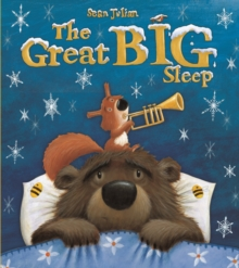 The Great Big Sleep, Paperback / softback Book