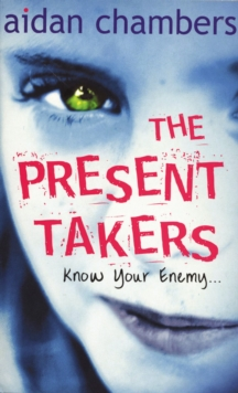 The Present Takers, Paperback / softback Book