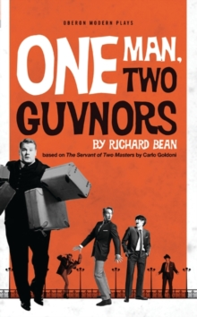 One Man, Two Guvnors (UK), Paperback Book