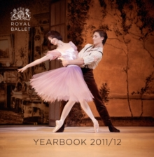 Royal Ballet Yearbook 2011/12, Paperback / softback Book