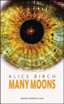 Many Moons, Paperback / softback Book