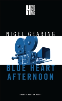 Blue Heart Afternoon, Paperback / softback Book