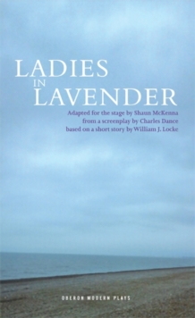 Ladies in Lavender, Paperback Book