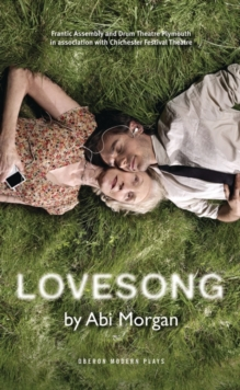 Lovesong, Paperback Book