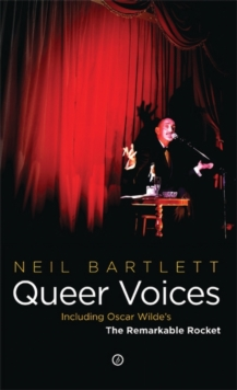 Queer Voices, Paperback Book