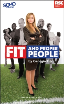 Fit and Proper People, Paperback Book