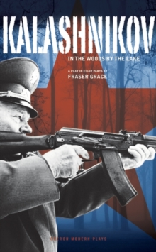 Kalashnikov : In the Woods by the Lake, Paperback / softback Book