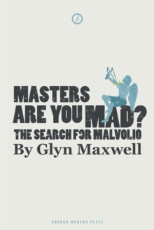 Masters are You Mad?, Paperback Book