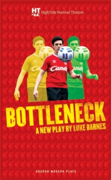Bottleneck, Paperback / softback Book