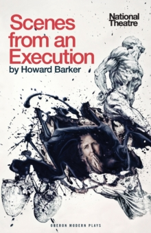 Scenes from an Execution, Paperback Book