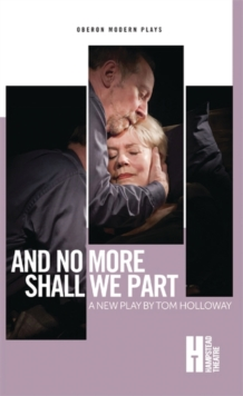 And No More Shall We Part, Paperback Book