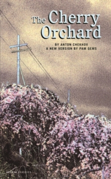 The Cherry Orchard, EPUB eBook
