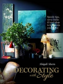 Decorating with Style, Hardback Book