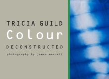 Colour Deconstructed, Hardback Book