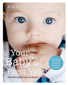 Your Baby's First Year, Paperback / softback Book