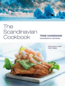 The Scandinavian Cookbook, Hardback Book