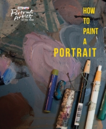 How to Paint a Portrait, Paperback Book