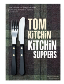 Kitchin Suppers, Hardback Book