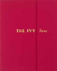 The Ivy Now, Hardback Book