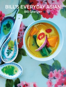 Bill's Everyday Asian, Paperback Book