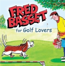 Fred Basset for Golf Lovers, Hardback Book