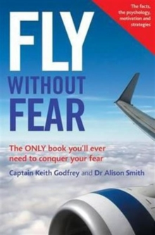Fly Without Fear, Paperback Book
