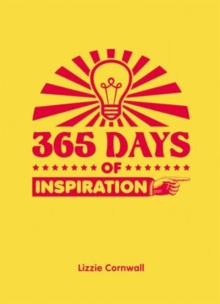 365 Days of Inspiration, Hardback Book