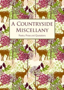 A Countryside Miscellany, Hardback Book